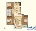 响水县 开发区 90万 电梯毛坯房 出售