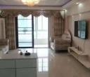 出租帝逸国际,精装修,一楼,采光刺眼,提包入住,三室两厅,租金20000元