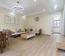 新房源:帝逸国际:122平米,精装修,三室两厅一卫
