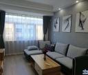 长江中路2楼,97平3室2厅,全新精装修,家电家具齐全,送自行车库,售价62.8万!