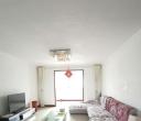 财富广场4楼99平方2室2厅 简装送车库  售价55万 13912590066