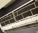 格力售后空调高温清洗出售空调