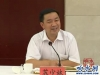 江苏省通信管理局局长苏少林来响调研指导工作