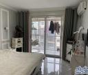 金港家园4楼 100平方 3室2厅 新装修 ,有自行车库 ,59.8万 一次性付款,13912590066