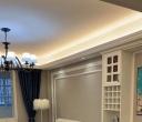 华阳国际 精装修 三室二厅