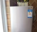 出售二手冰箱,家里买了新冰箱,旧的没地方放,故出售