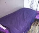 现有一张185/70的美容床(8成新)转让,需要的私聊啊