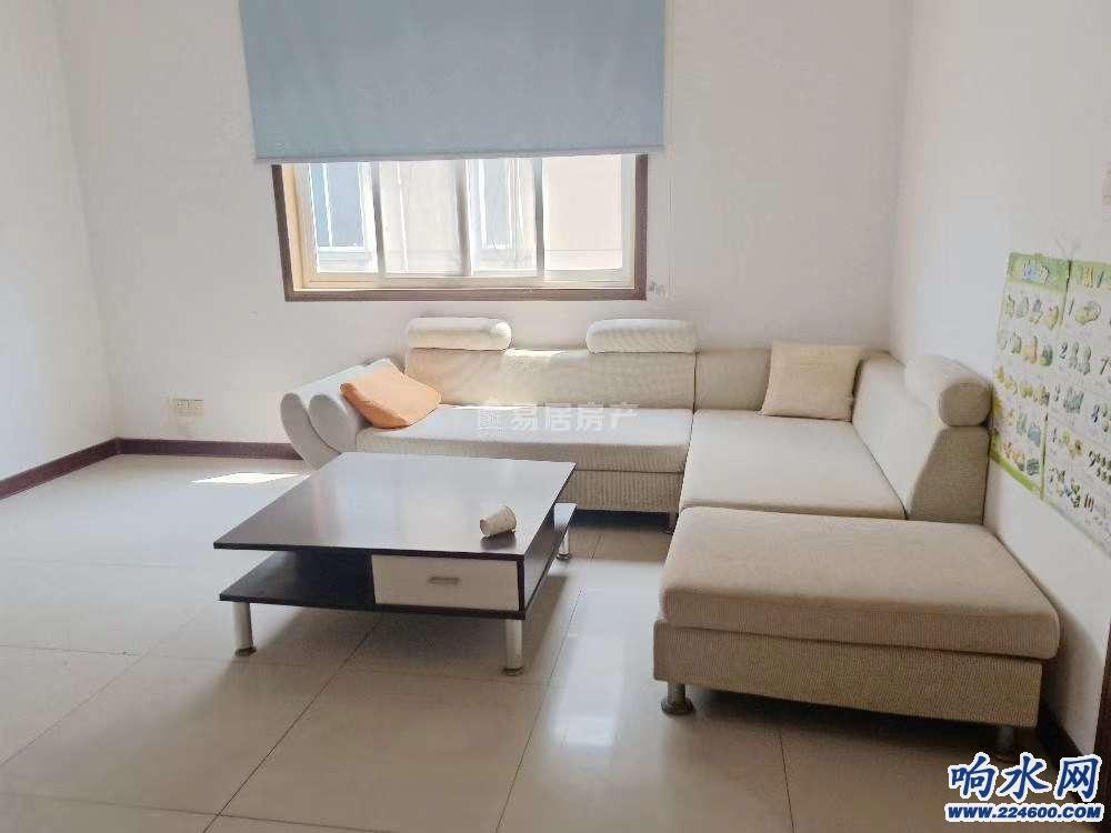 出租:【东苑小区】步梯4楼,三室两厅,拎包入住,租