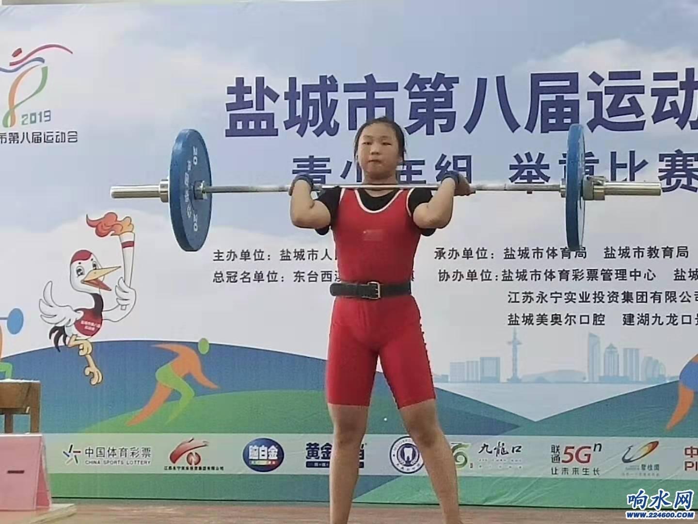 许妍,女子乙组56kg级冠军,比赛中.jpg