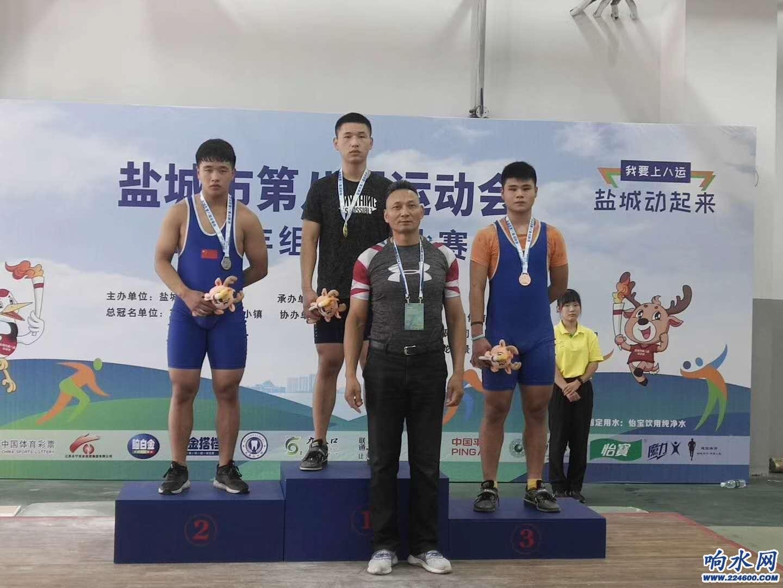 杨立胜,男子青年组85kg级冠军.jpg
