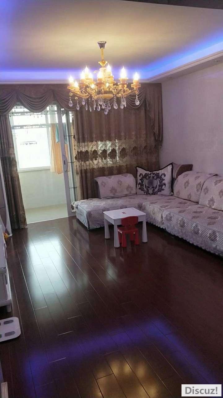 华阳国际小区房屋出售