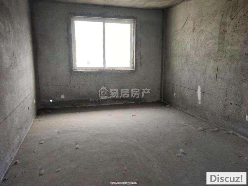 [嘿哈]易居推荐,滨河现代城步梯高楼层,122平方